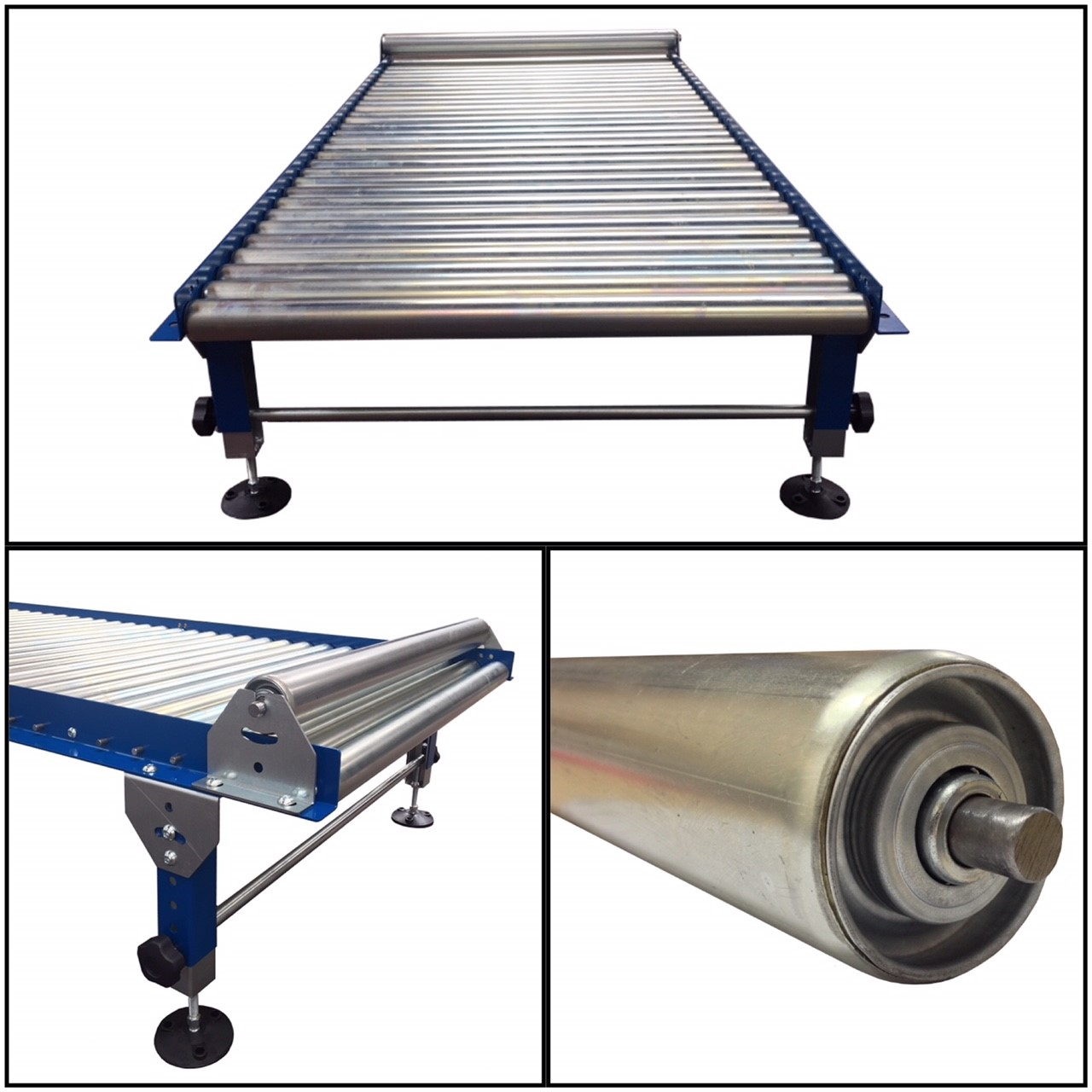 Gravity/ Manual Conveyors -gt