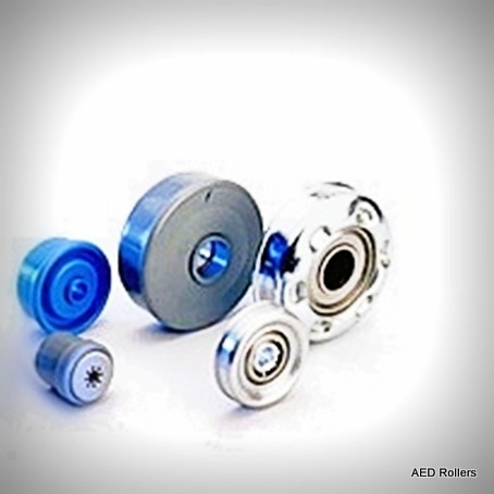 Conveyor Bearings & Components