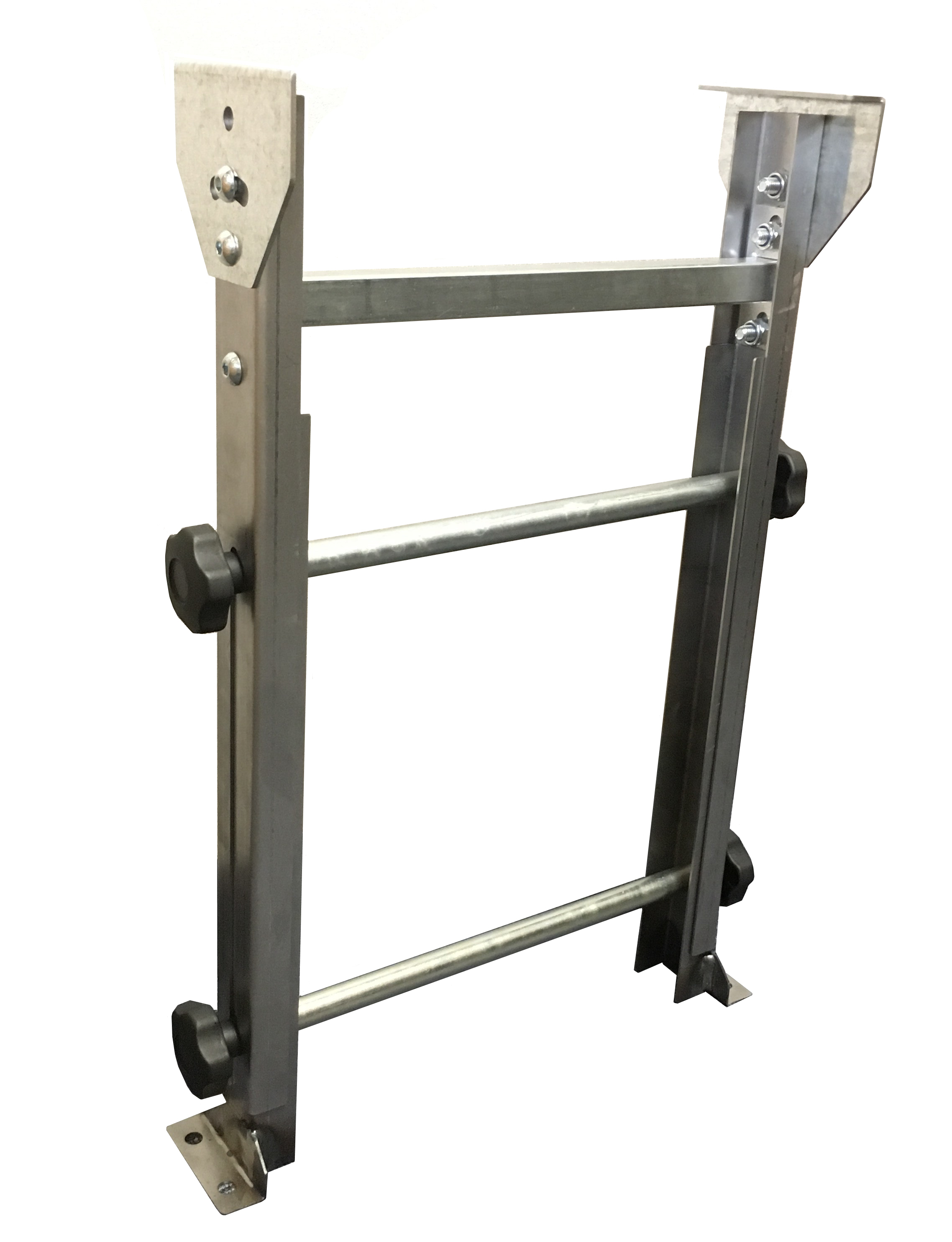 ADJ2 Adustable Height stand -Light to Medium duty <80KGS