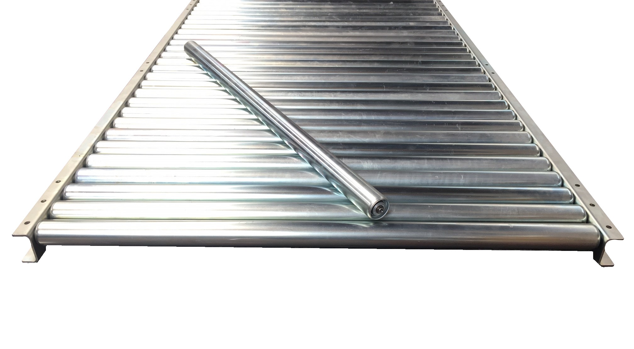 HD5 Mid Range Conveyor. Goods 100kgs upto 500kgs. Working temp -10C +120C